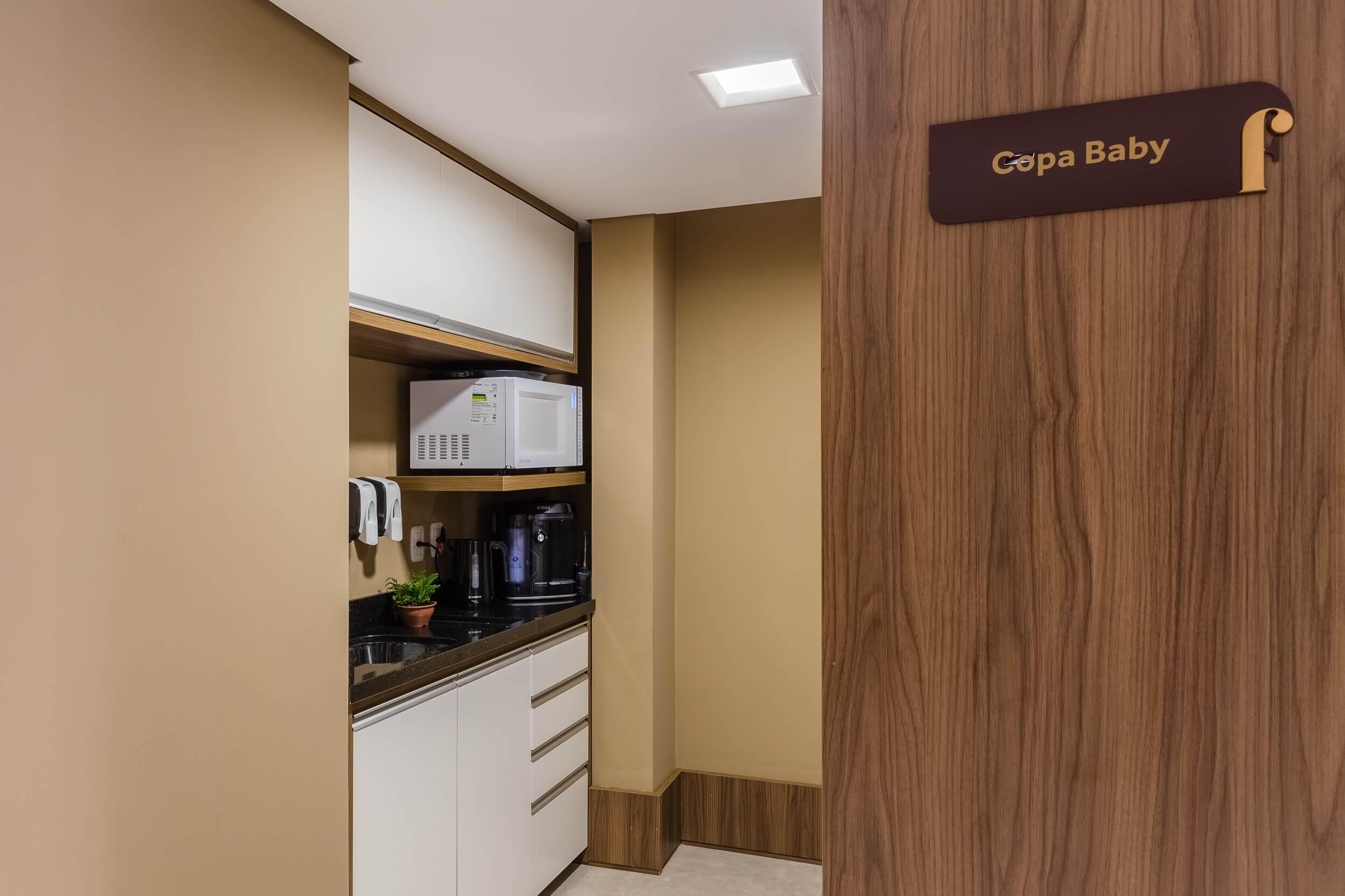 Copa Baby Hotel Fioreze Primo
