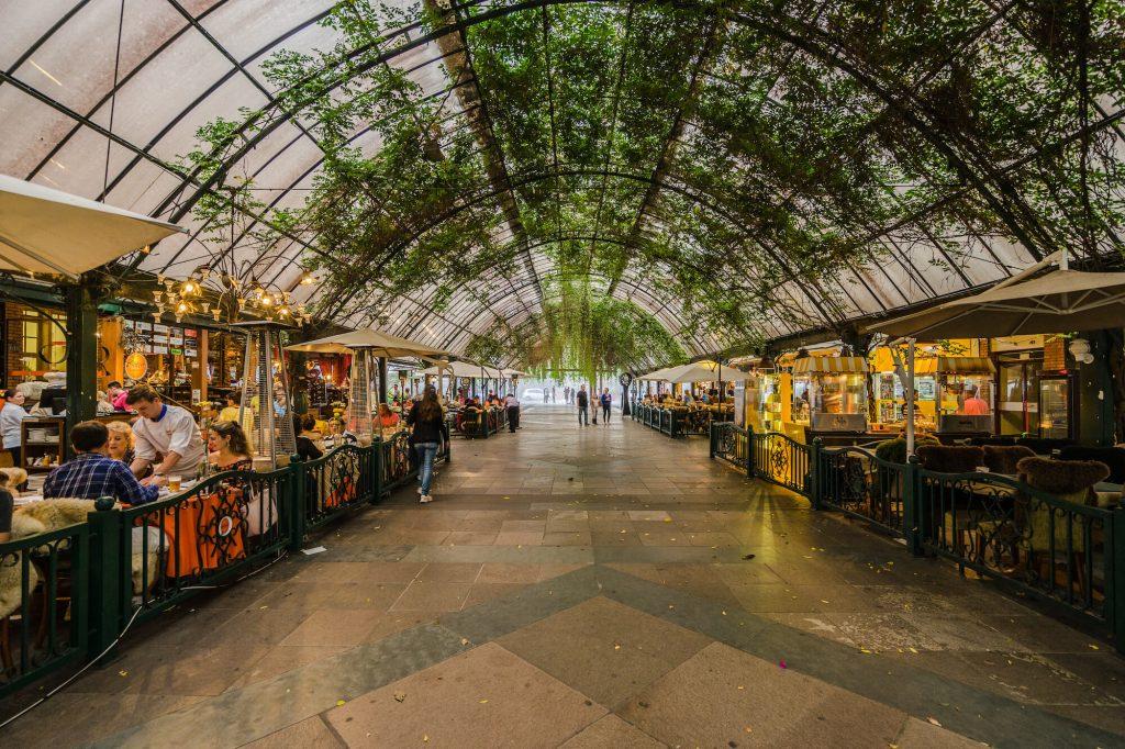 atrações gratuitas em Gramado