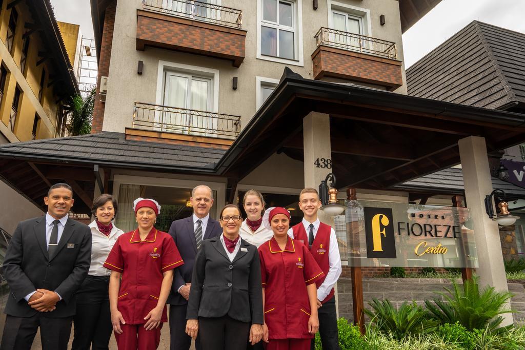 Como escolher o melhor hotel no centro de Gramado?