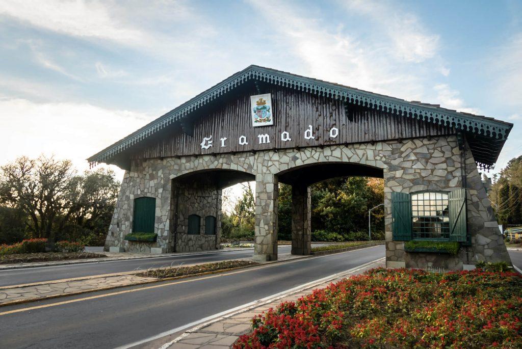 Alta temporada em Gramado: quais são os meses mais procurados?