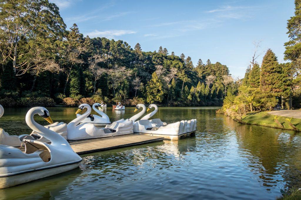 Lago Negro em Gramado: conheça essa atração!