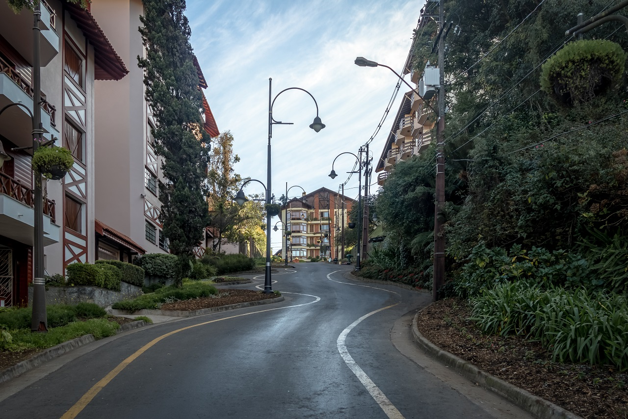 4 razões para visitar a Rua Torta de Gramado!