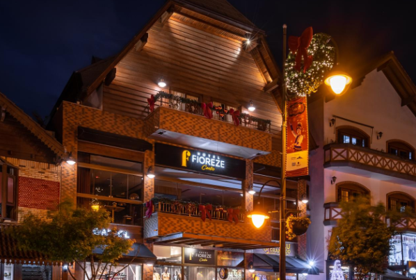 Fioreze Centro: fique em um dos melhores hotéis no centro de Gramado!