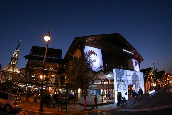 O Festival de Cinema de Gramado está no ar!
