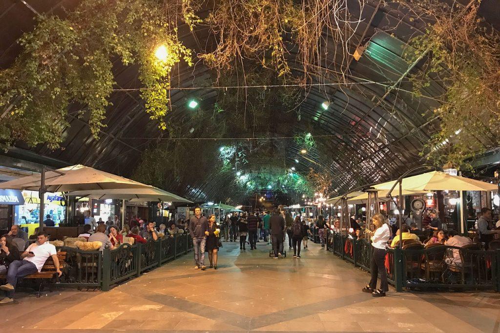 5 razões para visitar a Rua Coberta de Gramado!