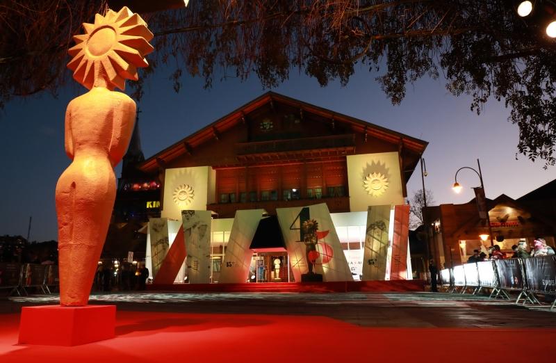 Festival de Cinema em Gramado