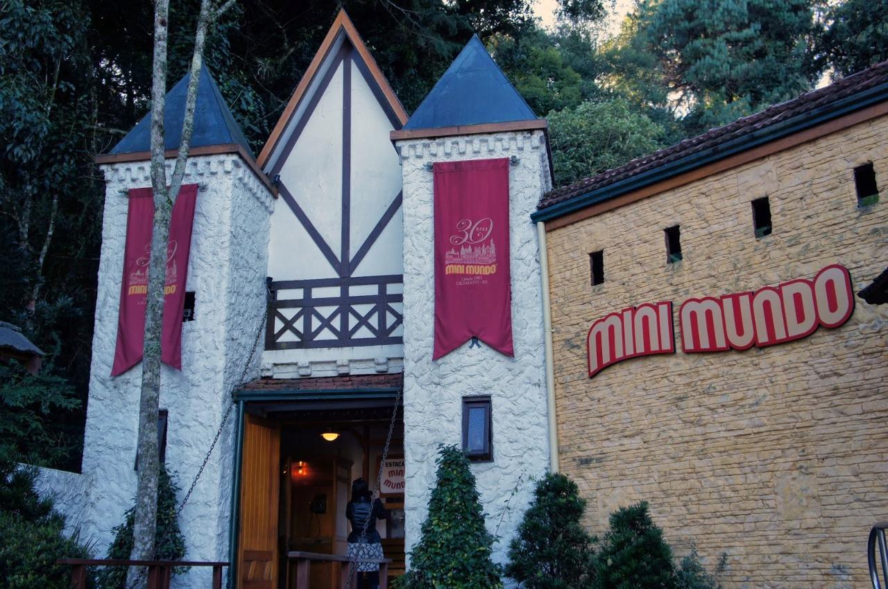 Passeios em Gramado: 6 atrações para famílias com crianças